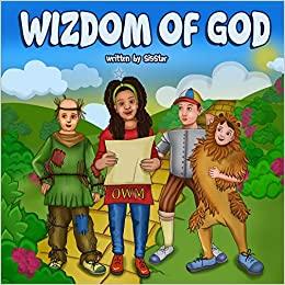 Wizdom of God by SisStar Redmon