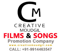 best online song promotion company creative moudgil