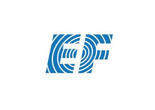 Sejarah Singkat EF (Education First) - Logo Baru