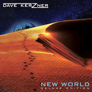 Dave Kerzner New World