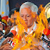 Thinking Pinoy Reveals the Reasons Why Del Rosario is a National Security Threat to China