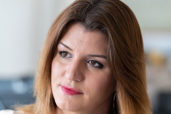 """Marlène Schiappa : """"J'ai peur de Marine Le Pen. Le RN est un parti de putschistes"""""""