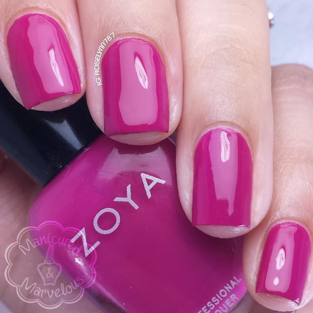 Zoya - Island Fun - Nana