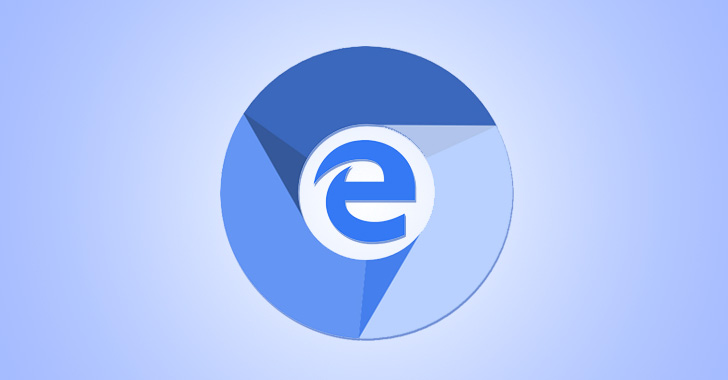 microsoft chromium-based edge browser