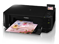 Canon MG5100 Driver Free Download and Review