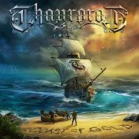 "Thaurorod - ""Coast of Gold"""