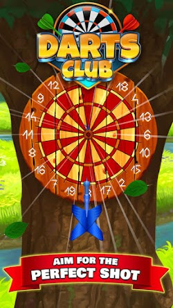 Darts Club Download APK For Android.