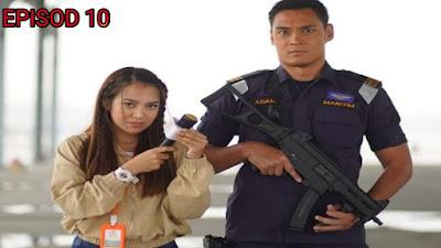 Tonton Drama TQ Captain Episod 10