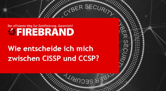 CISSP oder CCSP – welche Zertifizierung ist  besser?