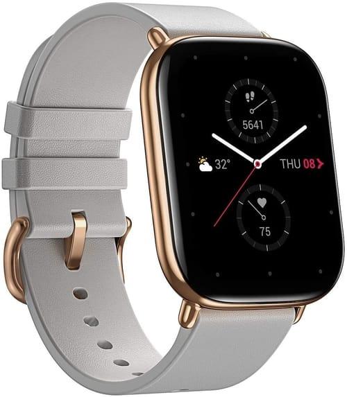 Zepp E Square W1958OV5N Smart Watch Health