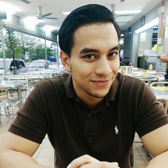 Foto Kacak Dr Say Shazril