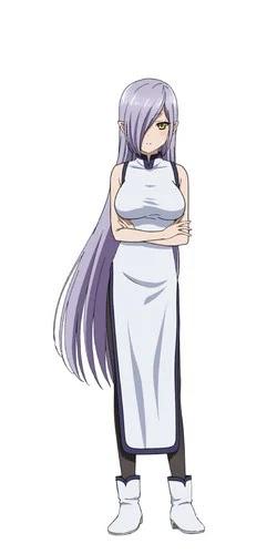 Megumi Toda como Carrot