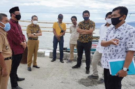 Muzayyin Arif Minta Pelabuhan Bonto Bahari Maros Segera Difungsikan