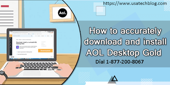 Download%2Band%2BInstall%2BAOL%2BDesktop%2BGold Complete Instruction About How to Download or Install AOL Desktop Gold Software