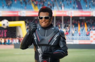 2.0 Movie Images, 2.0 Movie pictures, 2.0 Movie HD Wallpapers, 2.0 Movie Rajinikanth Looks,