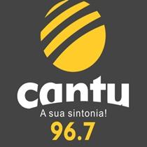 Ouvir agora Rádio Cantu FM 96.7 - Guaraniaçu / PR