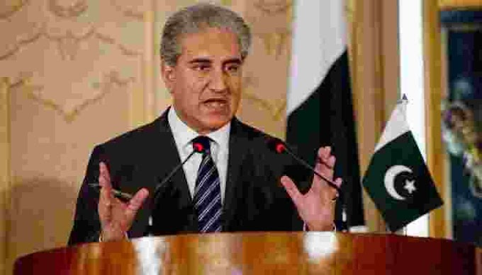 Pakistan will not provide military bases to US for operations in Afghanistan: FM Qureshi