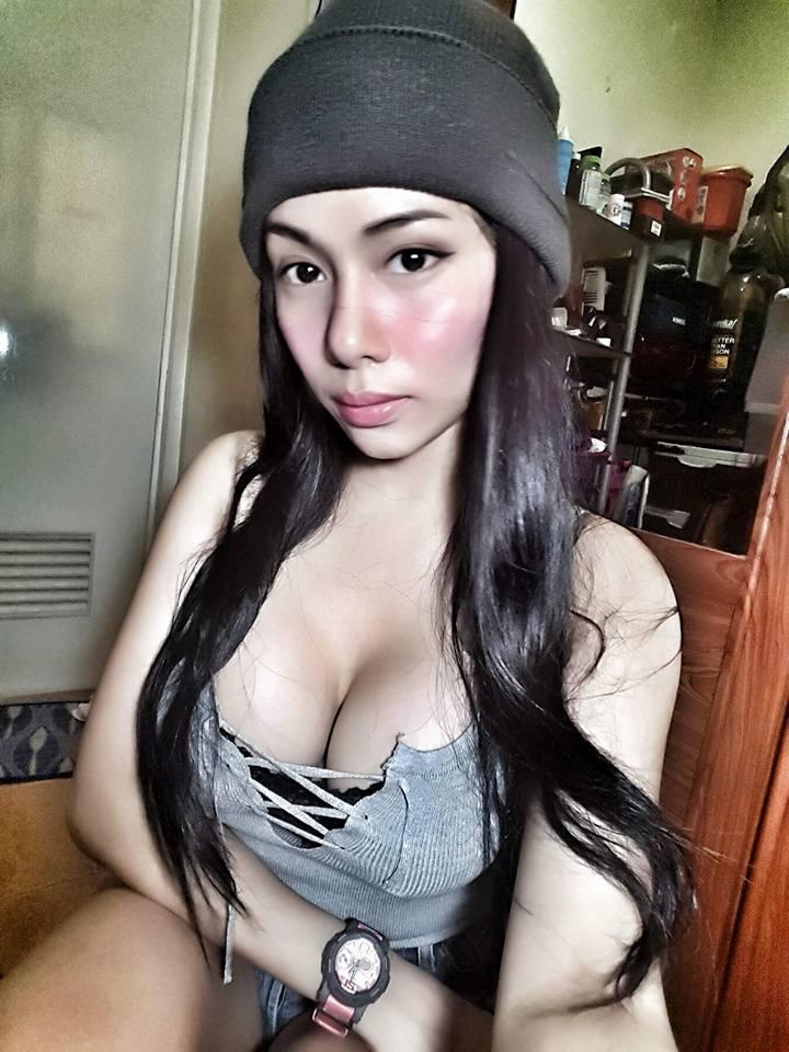 Pinay Escort Sex Scandal