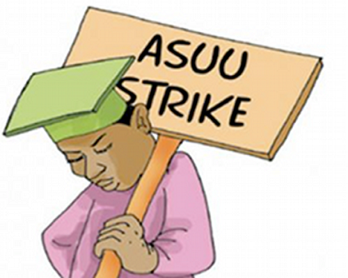 ASUU STRIKE UPDATE: ASUU gives govt six new conditions to end strike