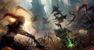 8 edición Warhammer 40000