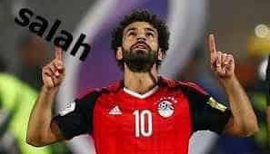 اسباب عدم تصويت مصر لمحمد صلاح واسباب رفض الاعتماد الفيفا التصويت