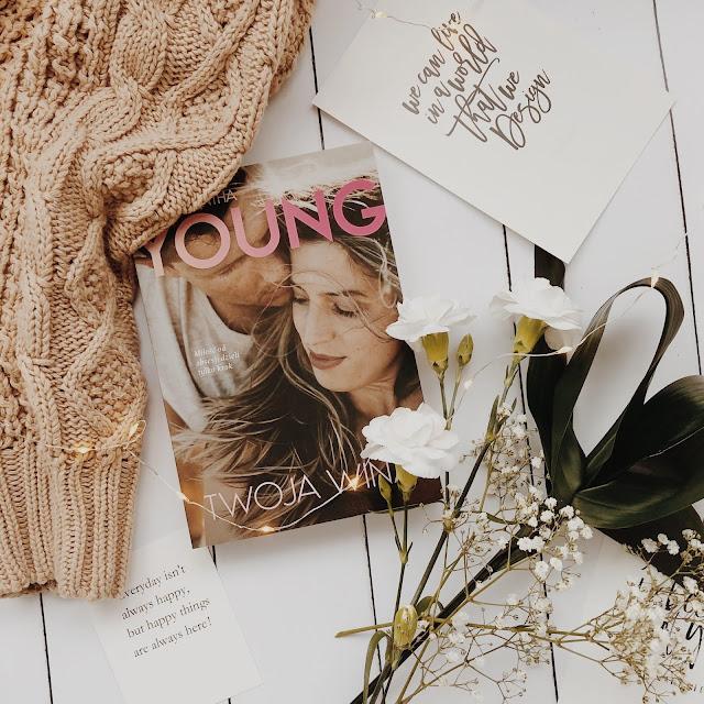 Twoja wina | Samantha Young