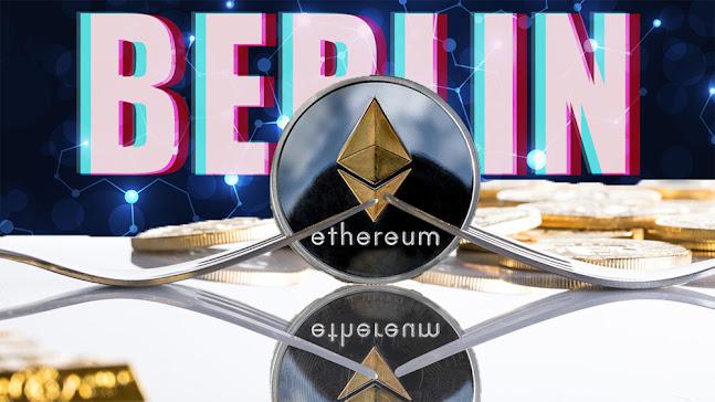 Hard Fork Berlin Red de Ethereum