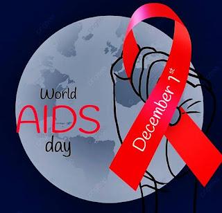 logo hiv aids png