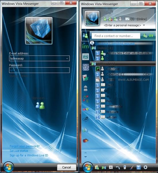 instalador offline do msn 2012