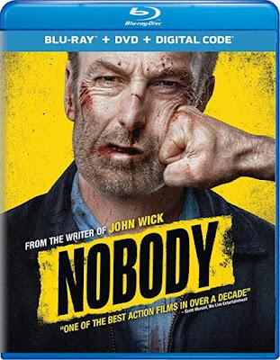 Nobody (2021) Dual Audio [Hindi [CAM-CLEANED] – Eng] 1080p | 720p BRRip 10Bit x265 HEVC 1.3Gb | 500Mb