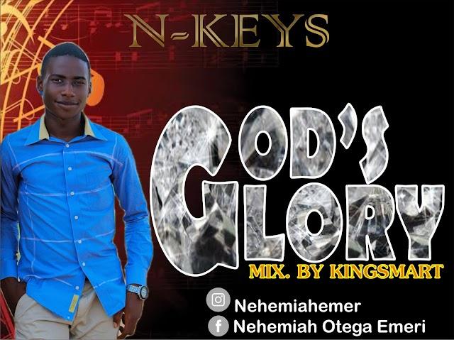 [MUSIC] NKeys- God's DOWNLOAD mp3 Glory