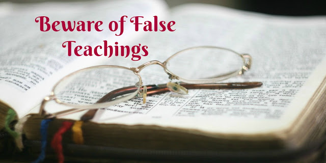 Be informed about Old Testament laws so you can address false teachings like the Hebrew Roots Movement. #BibleLoveNotes #Bible #Devotions #HebrewRootsMovement