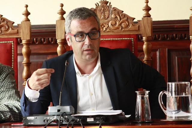 El Ayuntamiento capitalino solicita una subvención de casi 650.000 euros para 11 proyectos de mejora de infraestructuras urbanas y rurales