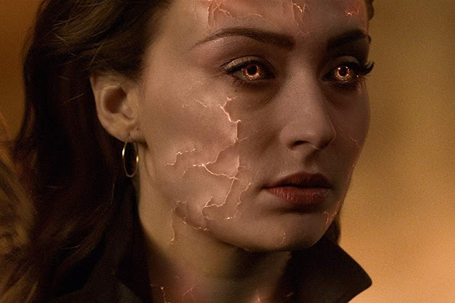 "Jean Grey perde o total controle no trailer final de ""X-Men: Fênix Negra"""