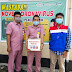 3 Ribu Paket Nutrisi Untuk Paramedis Dari Pertamina