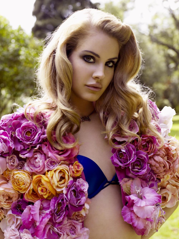Lana Del Rey By Chris Nicholls For Fashion Magazine: Design + Obsessed: {Lana Del Rey}