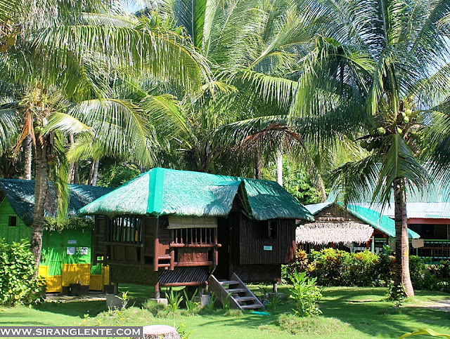 Cagbalete Island Resorts