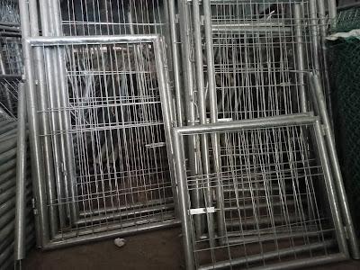 Distributor Pintu Pagar BRC Galvanis Jakarta