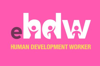 Aplikasi eHDW Kader Pembangunan Manusia