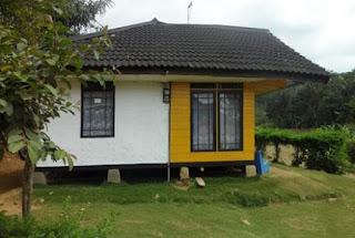 desain rumah minimalis sederhana pedesaan