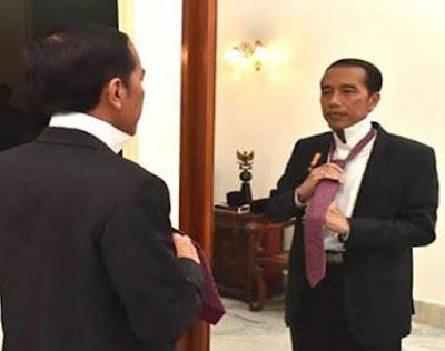 RR Jangan Hanya Salahkan Menteri, Presiden Harus Introspeksi Diri!