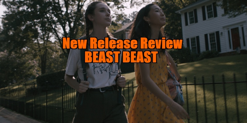 beast beast review