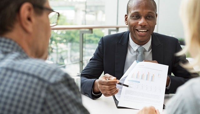 benefits of small business financial plan work with company cfa