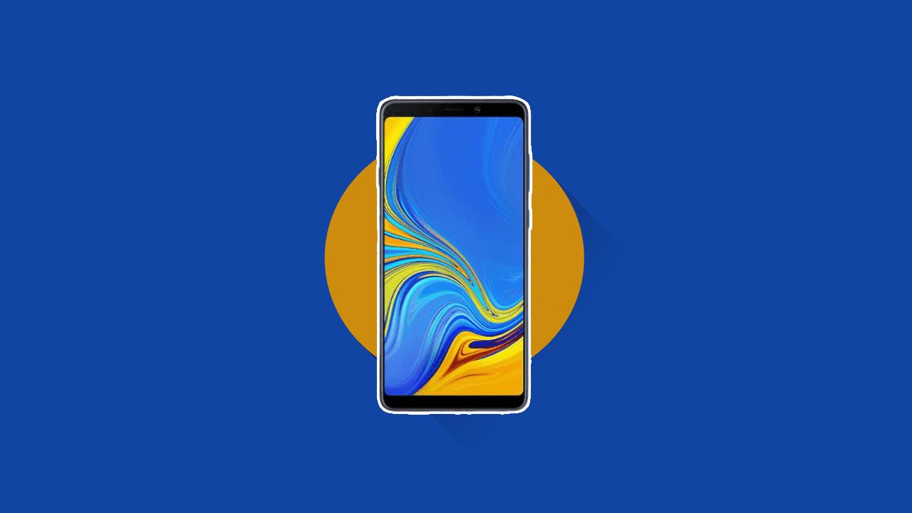 Spesifikasi Lengkap Samsung Galaxy A9 (2018)