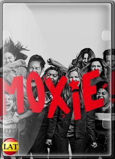 Moxie (2021) DVDRIP LATINO