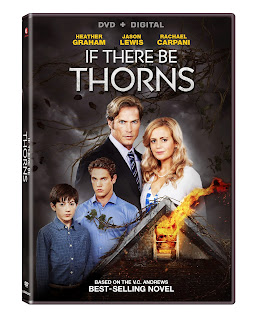 Review -  If There Be Thorns DVD