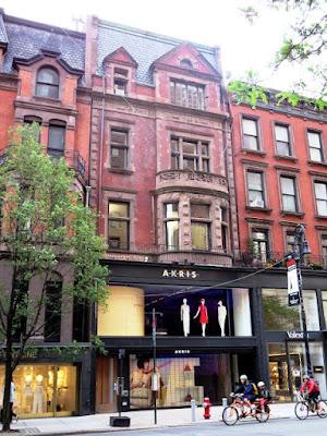 Os edifícios da Madison Avenue vendem 80% abaixo dos preços de pico 2
