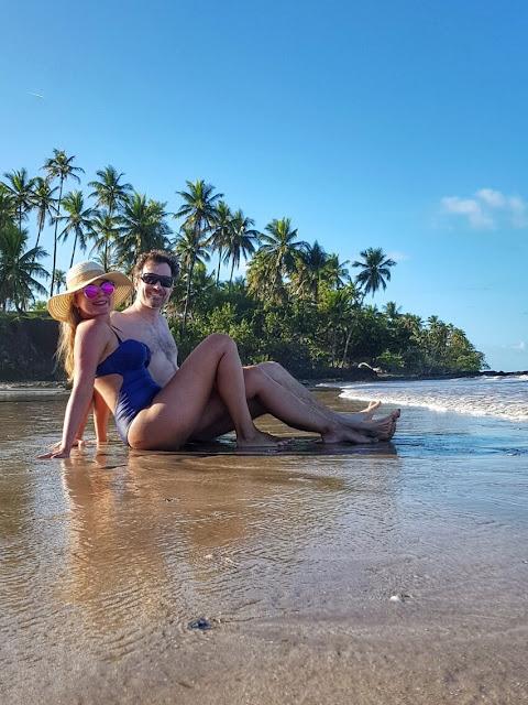 Blog Apaixonados por Viagens - Morro de São e Boipeba