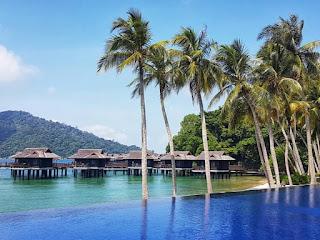 Percutian Pulau Pangkor Day Trip