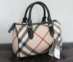 Model Tas Burberry Original Terbaru